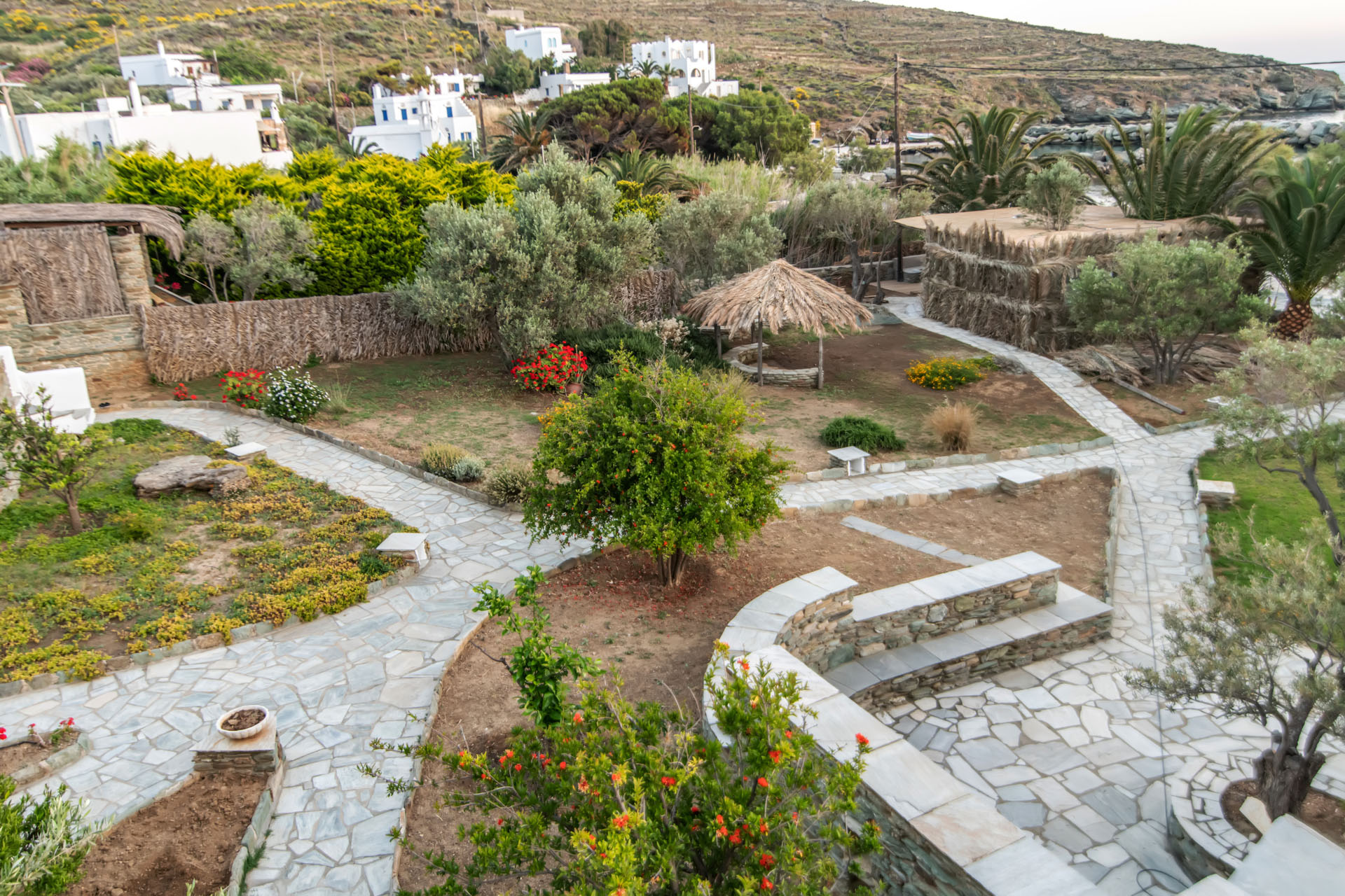 Tinos Hotels Services