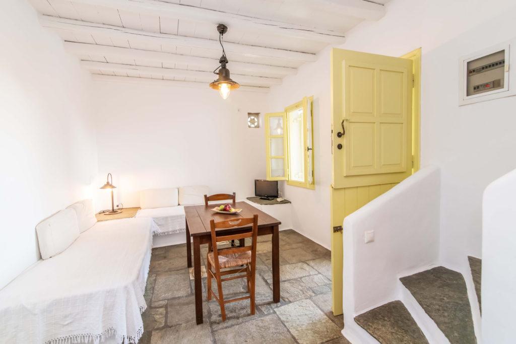 Tinos Hotels Kritamos