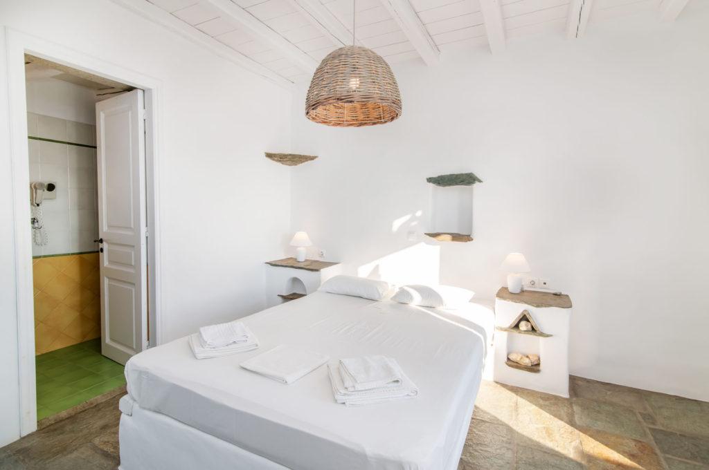 Tinos Hotels Thimari